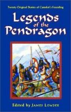 Legends of the Pendragon (2002)
