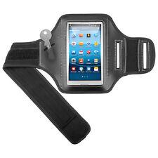 Klettverschluss-Armband für Jogging + Fitness Sportbag für Galaxy S3/S2/S4 +HTC