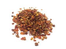 Tomato Dried Flakes/Granules Grade A Premium Quality Free UK P&P