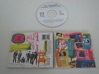 THE J. GEILS BAND/FLASHBACK - THE BEST OF(EMI MANHATTAN CDP  7 46551 2) CD ALBUM