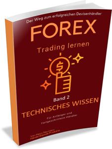 Forex Trading lernen - Technisches Wissen
