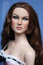 "Tonner Tyler 16"" OOAK JENNIFER LAWRENCE Movie Star Repaint Art Doll by SashaBleu"