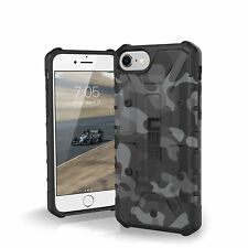 Case UAG pathfinder Camo SPECIAL EDITION for Apple iPhone 6S/7/8 - midnight CAMO