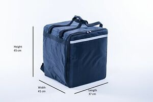 Food Backpack Delivery Bag for Hot or Cold Takeaway Deliveries Rucksack Bags T95