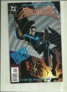 Nightwing Nr.2 von 1995 Top Zustand