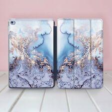 Marbled iPad 2 3 4 Smart Cover Granite iPad Mini Air 2 Case iPad Pro 10.2 Skin
