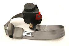 NEW OEM GM 3rd Row Right Seat Belt Retractor Pewter 12376964 Astro Safari 98-05
