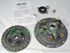 Morris Minor 948 New Clutch Kit 3-pc Borg & Beck