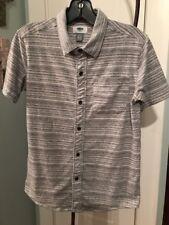 Old Navy Boys Shirt Size Large 10-12