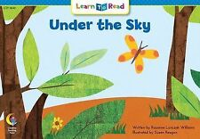 NEW - Under the Sky (Fun and Fantasy Learn to Read)