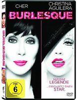 Burlesque von Steven Antin | DVD | Zustand sehr gut