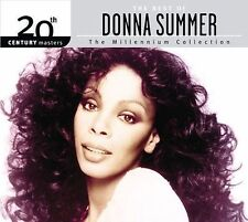 Summer, Donna : The Best of Donna Summer - 20th Century CD