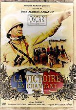 """DVD """"La Victoire en chantant"""" -  Jean-Jacques Annaud Jean Carmet    neuf/blister"""