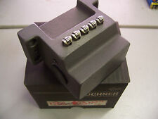 EUCHNER GLBF05R12-502-M - 5 way Precision Roller Limit Switch  - BRAND NEW
