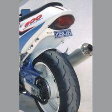 Passage de roue Ermax Suzuki GSXR 600 R 1997/2000 97/00 Brut à peindre