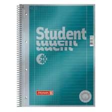 BRUNNEN Collegeblock Premium Duo A4 80 Blatt kariert, liniert