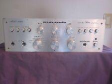 Marantz 1060 Stereo Integrated Amplifier
