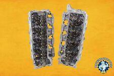 Chrysler Dodge Jeep Grand Cherokee Dakota 4.7L SOHC Cylinder Heads PAIR 99-07
