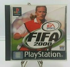 FIFA 2000 *PlayStation 1 PS1 SONY PAL Game* Complet Etat correct