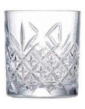 Salt & Pepper Winston DOF Glass 355ml Set of 4 (RRP $30)
