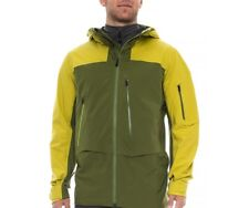 KJUS FRX PRO SKI JACKET NWT MENS SMALL   $899