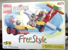LEGO Freestyle Boxed Set RARE 1998 SEALED NEW set number 4271