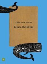 Caderno De Poesias (Dvd) (2016, DVD New)