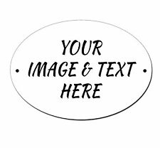 New Personalised Photo Image Text Signs / Plaques Fishing Name Number Shed House