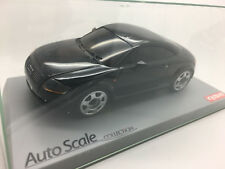 Kyosho Mini-Z Audi TT Coupe Black AutoScale Body Hard To Find