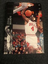 1993-94 Upper Deck SE #JK1 Johnny Kilroy/(Michael Jordan) : Chicago Bulls