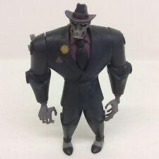 DC Comics Batman Solomon Grundy Hitman w/ Machine Gun Figure Toy