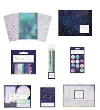 Noteworthy Constellations Stars Stationery Notecards Notebook Washi Tape Pencils