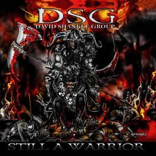 DAVID SHANKLE GROUP - Still A Warrior (NEW*KILLER US METAL*EX MANOWAR GUITARS)