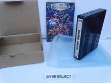 DOUBLE DRAGON NEO GEO MVS NEOGEO ARCADE SNK ORIGINALE BOX KIT SERIAL MATCH