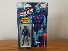 """Marvel Legends The Invincible Iron Man Stealth Armor 3.75"""" Action Figure"""