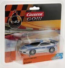 Carrera Go!!! 61283 Porsche 997 Polizei