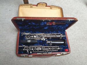 "Nice    Oboe / hautboy ""Mollenhauer & Söhne Kassel"""""