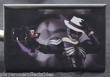 """Kamen Rider Skull 2"""" X 3"""" Fridge / Locker Magnet. Tokusatsu Masked Rider OOO"""