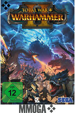 Total War: WARHAMMER II 2 - PC Spiel Code - STEAM Digital Download Key [DE][EU]