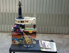 Micro machines galoob centrale operativa Carabinieri gioco vintage gig scatola