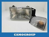 Light Projector Front Right Headlight FIAT Type 063151