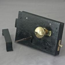 1800s Front Door Lock