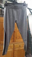 """Atmosphere Grey Mottled Work out Trousers, Inside Leg 28"""", Size 16, VGC"""