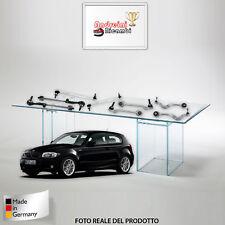 KIT BRACCETTI 8 PEZZI BMW SERIE 1 E87 120 D 120KW 163CV DAL 2005 ->