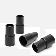 EINHELL 2362000 Ø 36mm  3,0m Verlängerungsschlauch incl 4 Anschlussadapter