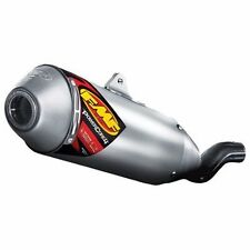 Honda CRF250R 2004–2005 CRF250X 2004–2017 FMF Power Core IV Slip-On Exhaust