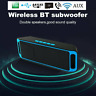 Mini Bluetooth Speakers Outdoor Wireless Stereo Bass Loudspeaker USB TF FM Radio