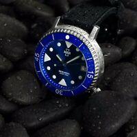 Irukandji 200M Automatic Dive Watch