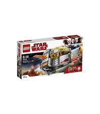 Ladrillo y Costruzioni Lego 75176