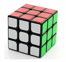 Best Cheap Cool Speed 3x3 3x3x3 Rubiks Rubix Cube Speed 3x3 3x3x3 Black Cheap